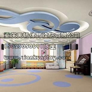 重庆木质儿童桌椅图片