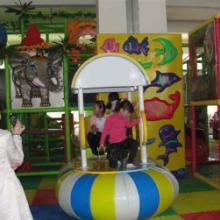供应城口县室内儿童游乐场,重庆投资项目淘气堡,南川区创业良机选儿童游乐园批发