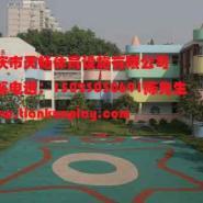 重庆华润地产安全地垫供应商图片