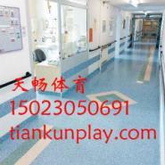 潼南县幼儿园PVC地板图片