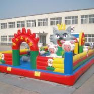 重庆儿童充气玩具款式图片