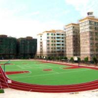重庆潼南硅PU篮球场建造