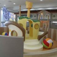 南川区儿童游乐场连锁经营图片