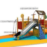 北碚区儿童沙坑系列大型玩具图片