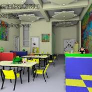 江津区幼儿园大型木质玩具图片