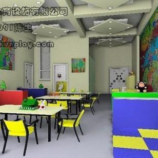 忠县幼儿园配套设施供应图片