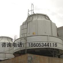 供应DBNL圆形逆流式玻璃钢冷却塔批发