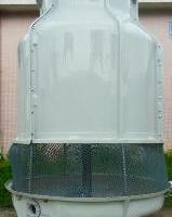 增城玻璃钢冷却塔