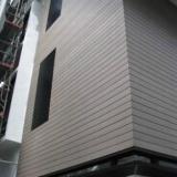 供应 青岛木塑墙板装饰厂家