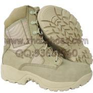 511军靴swat沙漠作战靴图片