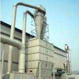供应空气除尘旋风除尘环保通风集尘器