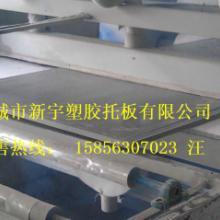 供应辽宁PVC托板免烧砖PVC托板图片