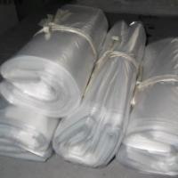 供应高压塑料袋,高压透明塑料袋价格,南京高压塑料袋报价