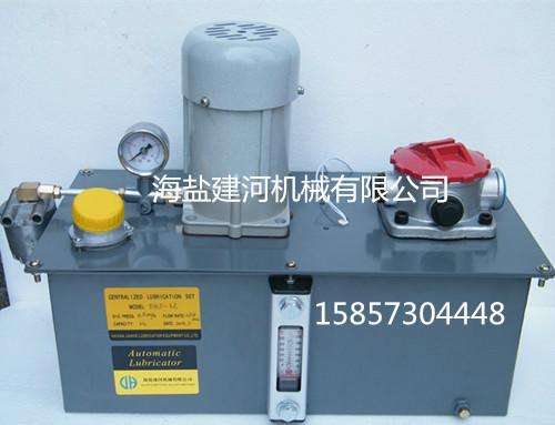 供应XHZ型间歇式电动稀油润滑站