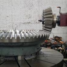 供应PXZ1400液压旋回破碎机大型直齿锥齿轮,齿轮价格及运费请致电商家咨询