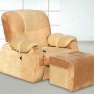 郑州电动足疗洗脚沙发美甲美容沙发图片