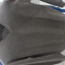 供应男装品牌加盟羊绒衫批发