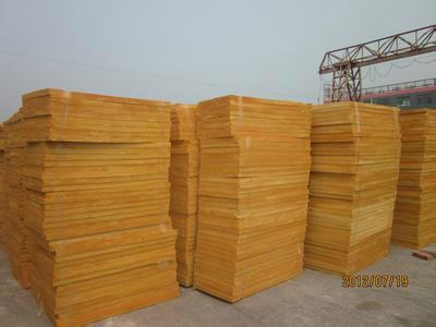 供应聚氨酯复合板报价