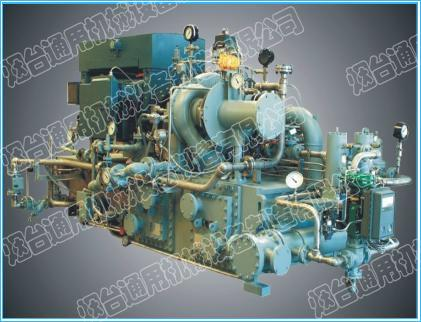 烟台通用机械设备制造有限公司耐腐蚀泵烟台机械加工中心