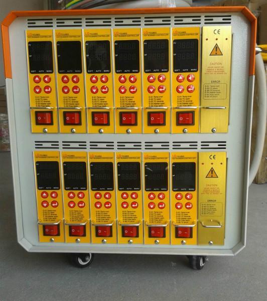 热流道温控箱_供应热流道温控箱通用信号电缆线