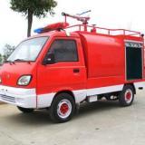 供应长安小型消防车/程力专汽专业生产长安消防车