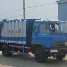 供应厂家热销东风153压缩式垃圾车CLW5162ZYST4型垃圾车