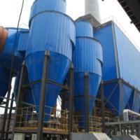 供应厂家直推ZC型机械回转反吹扁袋除尘器  工作原理及图纸