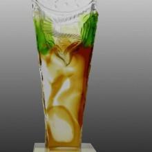 供应琉璃傲龙奖杯批发,定制琉璃傲龙奖杯产品,琉璃傲龙奖杯价格图片