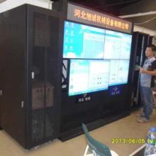 厂家供应银川监控电视墙安防电视墙图片