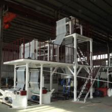供应专业生产双层共挤吹膜机