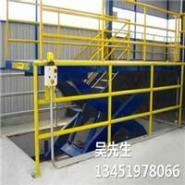 苏州固定式升降平台生产制造图片