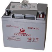 12v38ah后备电池免维护蓄电池图片
