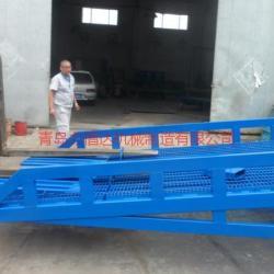 供應裝卸平台集裝箱裝卸平台價格