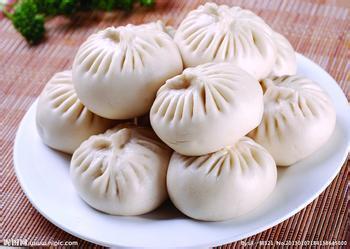 供应杭州豆沙包配方提供图片