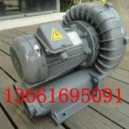 750W耐高温高压旋涡风机图片