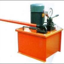 供应机动油泵/电动油泵/超高压油泵/DSS系列油泵/SYB系列油泵