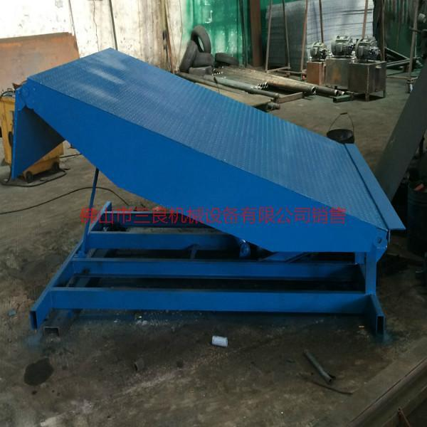 液压调节板用途_液压调节板特点_三良机械产液压调节板
