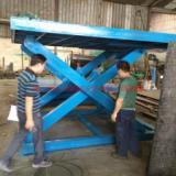 供应广东普通可以移动式重型升降平台厂