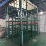 供应广州6米导轨液压升降平台厂,石井导轨液压升降平台批发价