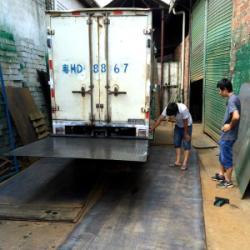 供应汽车起重尾板供貨商,液压汽車尾板生产供貨商