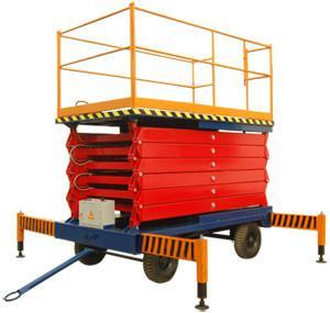 液压升降平台生产厂家图片/液压升降平台生产厂家样板图 (1)