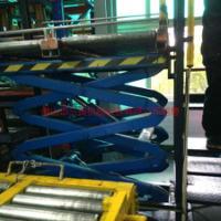供应佛山重型液压升降平台生产厂家