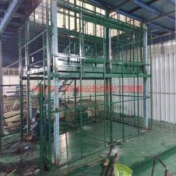 供應佛山導軌式液壓貨梯主産企業