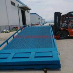 供應卸貨平台移動式廣東省主産企業