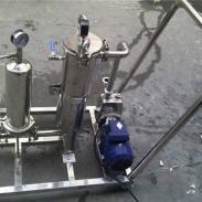 高品质空压机油水分离器厂家图片