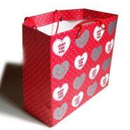 供应襄樊纸袋生产厂家,广告礼品袋/ 广告手提袋定制/ 手提纸袋