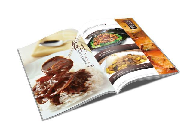 广告画册图片/广告画册样板图 (3)