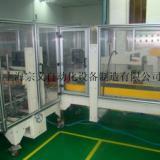 供應台湾宗義自動封箱機 工字型封箱機 角邊封箱 食用油封箱打包機