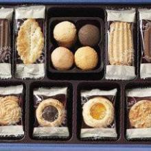 供应日本饼干糕点进口清关报关青岛港代