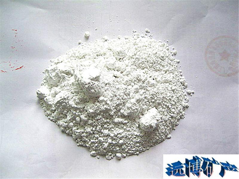 建筑石膏粉图片/建筑石膏粉样板图 (2)